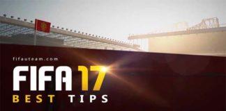 Best FIFA 17 Tips to Start Winning on FIFA 17 Ultimate Team