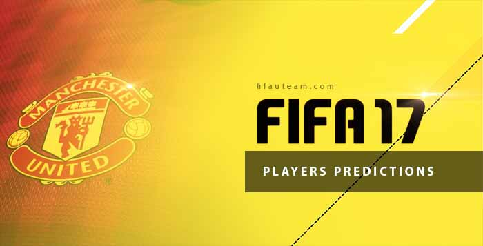 FIFA 17 Ratings: Premier League Players Predictions - Manchester United