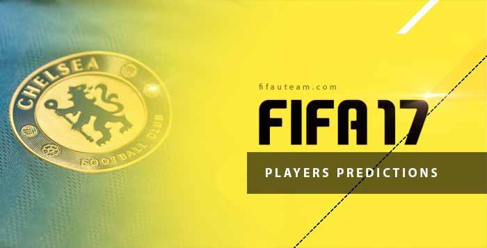 FIFA 17 Ratings: Premier League Players Predictions - Chelsea