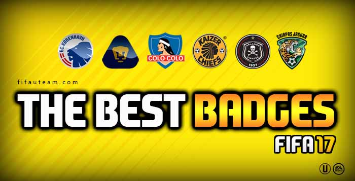 FIFA 17 Badges - The Best Badges for FIFA 17 Ultimate Team