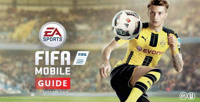 FIFA 17 Mobile Guide - Everything about FIFA Mobile for iOS & Android