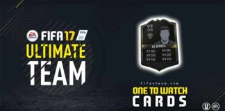 FIFA 17 Ones to Watch Cards Guide – FUT 17 Hybrid Cards