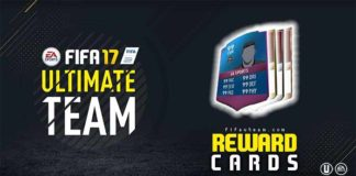 FIFA 17 Reward Cards Guide (Squad Challenges and FUT Champions)