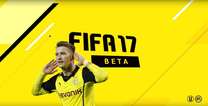 FIFA 17 Beta Testing - How to Improve Your Chances to Play It