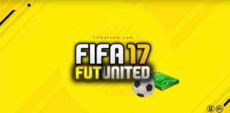 FIFA 17 FUT United Guide & Updated Offers for FIFA 17 Ultimate Team