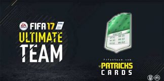 FIFA 17 Green Cards Guide - FUT 17 St Patricks Cards