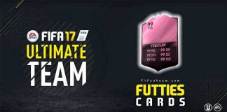 FIFA 17 FUTTIES Cards Guide - FUT 17 Pink Cards of In Form Players