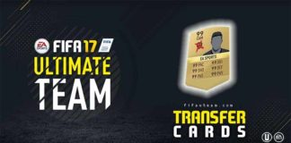 FIFA 17 Transfer Players Cards Guide - FUT 17 Transfers
