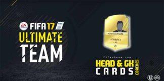 FIFA 17 Head Coaches and Goalkeeper Coaches Guide for FUT