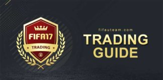 FIFA 17 Trading Guide - How to make Coins in FIFA 17 Ultimate Team