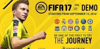 FIFA 17 Demo Community First Impressions