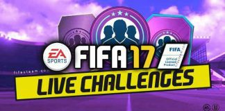 FIFA 17 SBC - New Live Squad Building Challenges Guide