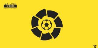 FIFA 17 La Liga Santander Squad Guide