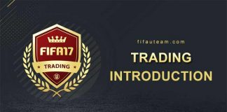 FIFA 17 Trading Introduction - Basic Principles of the FUT 17 Market