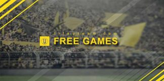 Free Offers - Win your Favourite Games in FIFA U Team Contests