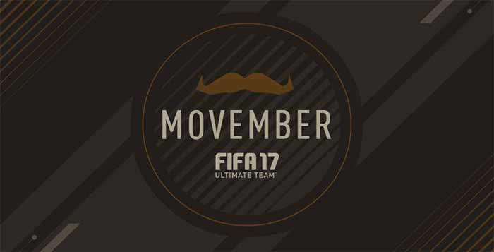 FIFA 17 Movember Promotions Guide & Updated Offers