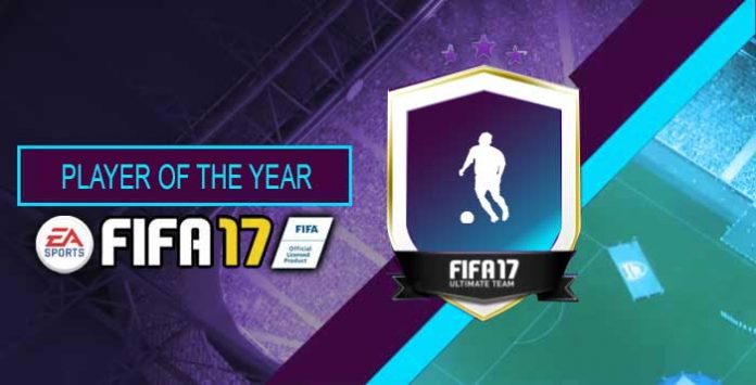 FIFA 17 Player of the Year – POTY Cards Guide for FUT