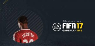 Official GamePlay Video Tutorials for FIFA 17