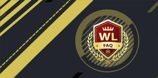 FIFA 17 Weekend League - The 20 Most Common Questions (FAQ)