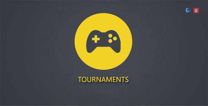 IV Tournament FIFA U Team & Players Lounge for FIFA 17