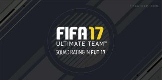 FIFA 17 Squad Rating Guide - Overall Team Rating Explained