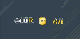 Rumour: Was the FIFA 17 TOTY World 11 Squad Leaked?