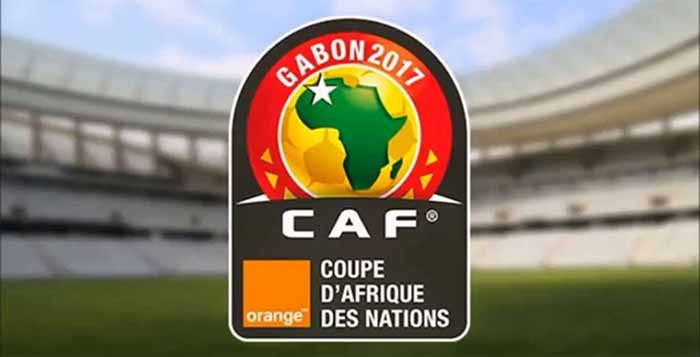 FIFA 17 Team of the Tournament (TOTT) - Africa Cup of Nations 2017