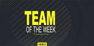 FIFA 17 TOTW - All the FUT 17 Team of the Week