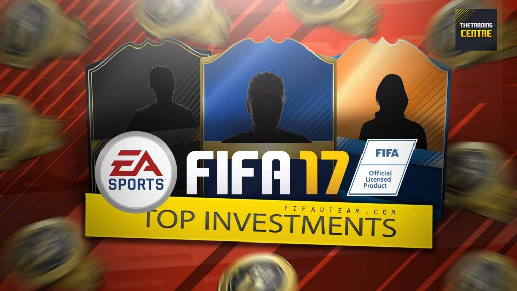 FIFA 17 Top Investments of the Week