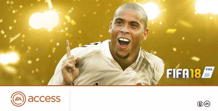 FIFA 18 EA Access Guide - Early Access, Free Games and Discounts