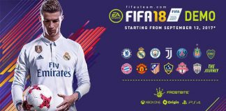 FIFA 18 Demo Guide - Release Date, Teams & More