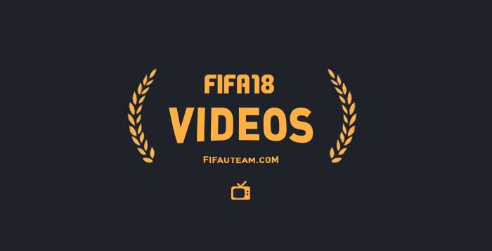 FIFA 18 Videos - Official FIFA 18 Teasers and Trailers