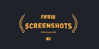 FIFA 18 Screenshots - All the Official FIFA 18 Images