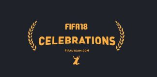 FIFA 18 Celebrations Guide - New & Updated Goal Celebrations List