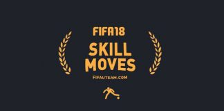 FIFA 18 Skill Moves Guide - Updated & New Skill Moves