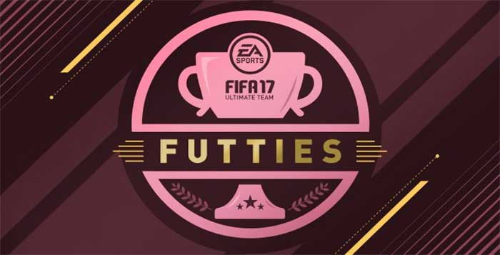 FIFA 17 FUTTIES Nominees and Winners List
