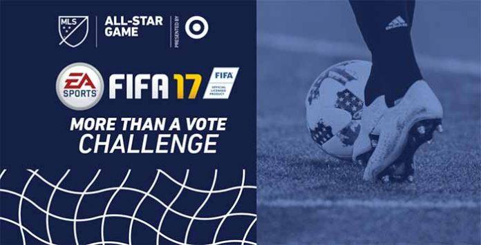 FIFA 17 MLS Team of the Season