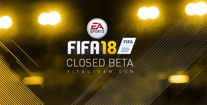 FIFA 18 Beta Testing - How to Get Invited
