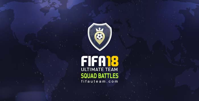 Squad Battles Guide for FIFA 18 Ultimate Team