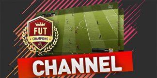 FUT Champions Channel Guide for FIFA 18