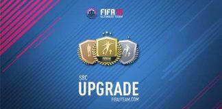 FIFA 18 Squad Building Challenges Rewards - Upgrades SBCs
