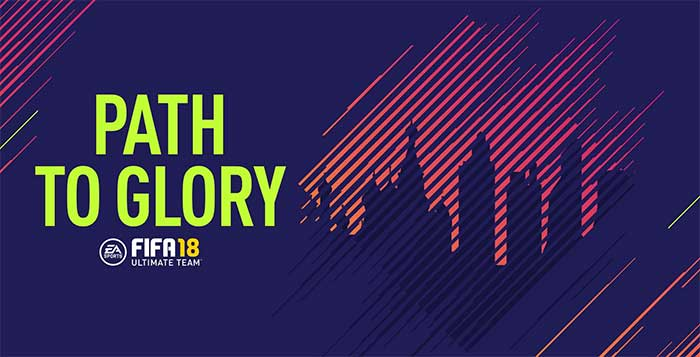 FIFA 18 Path to Glory Guide
