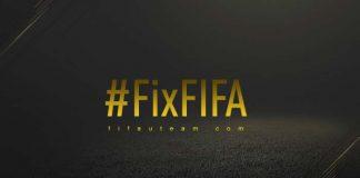 FixFIFA Guide - FIFA Community vs EA Sports