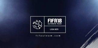 FIFA 18 Liga NOS Squad Guide (Portuguese League)