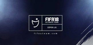 FIFA 18 Süper Lig Squad Guide (Turkish League)
