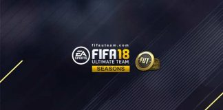 FIFA 18 Seasons Rewards - Online & Single Player