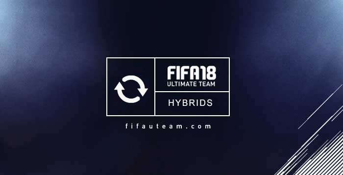 FIFA 18 Hybrid Squad Guide
