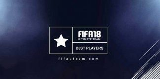 FIFA 18 Best Squad Guide
