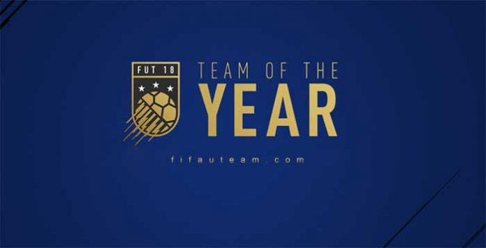 FIFA 18 TOTY Guide