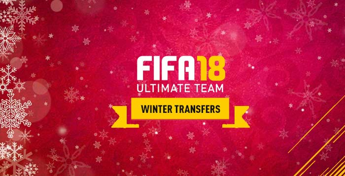 FIFA 18 Winter Transfers Guide